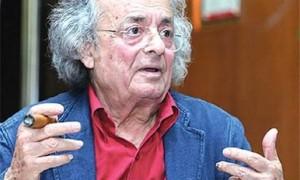 آدونیس، شاعر سرشناس سوری: اسلام مدرن امکانپذیر نیست