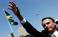 ساسان دانش: صدای پای فاشیسم در برزیل به واقعیت پیوست!!!