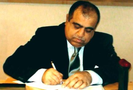 """دکتر عبدالستار دوشوکی: """"بلوچستان در آینه سالی که گذشت"""""""