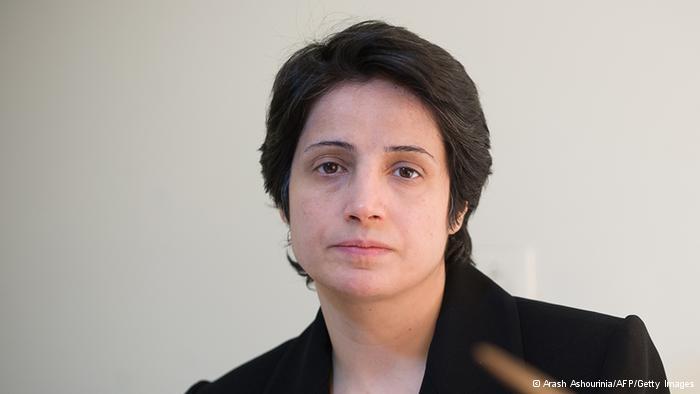 نسرین ستوده: اعدام هموطنان کرد، تلاش سازماندهی شده برای ایجادحداکثر رعب و وحشت