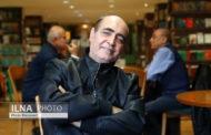 گفتگو با محمد ضیمران
