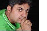 احمد خلیلی: گلادیاتور محکوم به اعدام در دوئل با جلادش ، با یک نخ سیگار روشن به زندگی سلام گفت !!