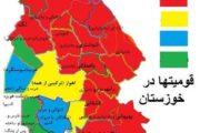 وضعیت میادین کنونی نفت و گاز ایران