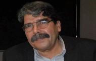 صالح مسلم: فدرالیسم مد نظر ما در سوریه مرزبندی جغرافیایی ندارد