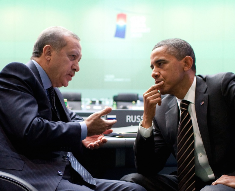 حمله شدید اللحن نشنال اینترست علیه ترکیه: غرب به ترکیه نیاز ندارد