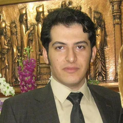 نامه جوان آذری، آرسام محمودی به نماینده مردم ارومیه در مجلس اسلامگرایان