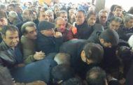 معلمان برای تشکیل سندیکای دموکراتیک خود در مشهد گرد آمدند