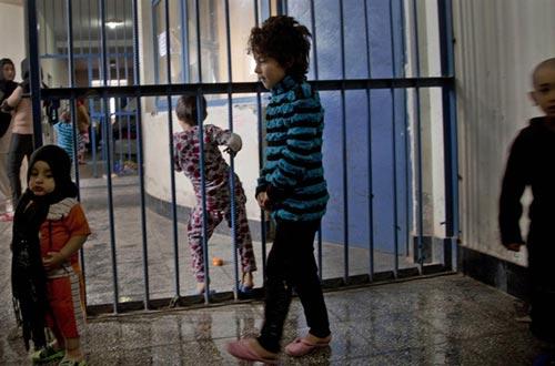 سید هومان موسوی: من در زندان متولد شدم، در آنجایی که پدر و مادرم اعدام شدند