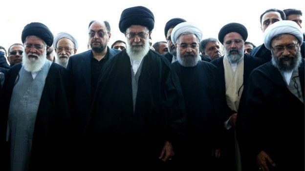مهرداد مهرپور محمدی(م.م.آینده): آستان قدس رضوی ، امپراتوری فاسد