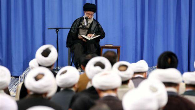 حمید حمیدی: ساختار قدرت در حکومت جمهوری اسلامی