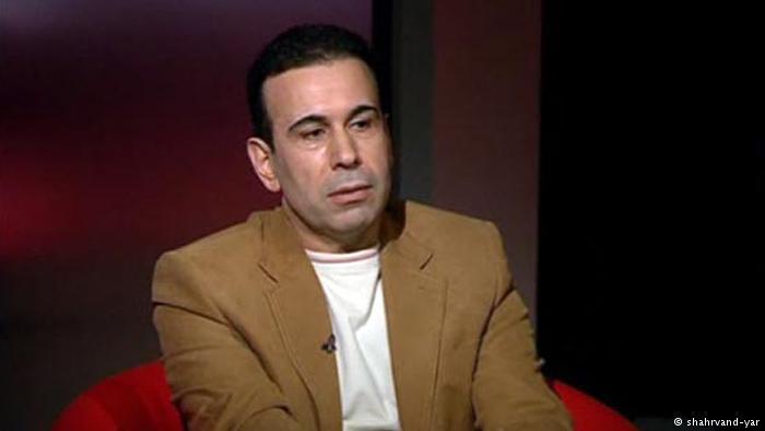 حسین قاضیان: جامعه ایران آبستن زلزلهای مهیب است