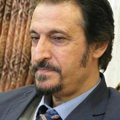 حشمت اله طبرزدی: شادباش به ۱۶/۵ملیون بایکوت کننده ی انتصخابات.