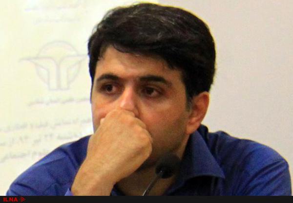 رضا امیدی: جریان غیرمولد، اقتصاد ایران را به باد میدهد/امید به تغییر وضعیت کارگران غیرممکن است