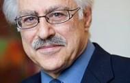 سيد جواد طباطبايي: حفظ وحدت سرزميني ايران سياسي يك وظيفه است