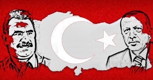 ت. سِیکر: آیا ترکیه به مرحله فروپاشی نزدیک شده است؟ ترجمه: آرسن نظریان