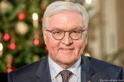 """اشتاینمایر، رئیسجمهوری آلمان: نوروز نماد """"روز تازه و نور تازه"""" و جشنی است رنگارنگ"""
