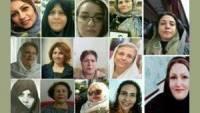 بیانیه ۱۴ کنشگر مدنی حوزه زنان در داخل کشور برای استعفای خامنهای و گذار از جمهوریاسلامی