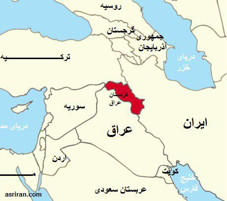 رضا غبیشاوی: 10 نکته درباره همه پرسی استقلال کردستان عراق