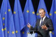 رئیس شورای اروپا: دولت ترامپ تهدیدی برای اتحادیه اروپا است