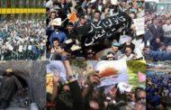 اعتراض کارگران شرکت واحد، 25 ابان مقابل مجلس