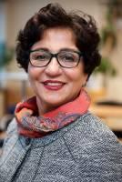ثریا ندیم پور: سوسیالدموکراتها باید در مقابل نیاز جنبش پاسخگو باشند