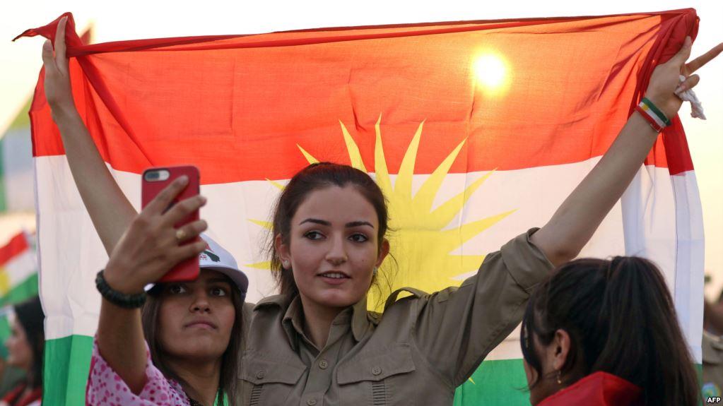 رضا ولی زاده: کردهای عراق؛ مروری بر یک قرن تلاش برای استقلال