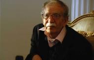 گفتگو با علی اشرف درویشیان
