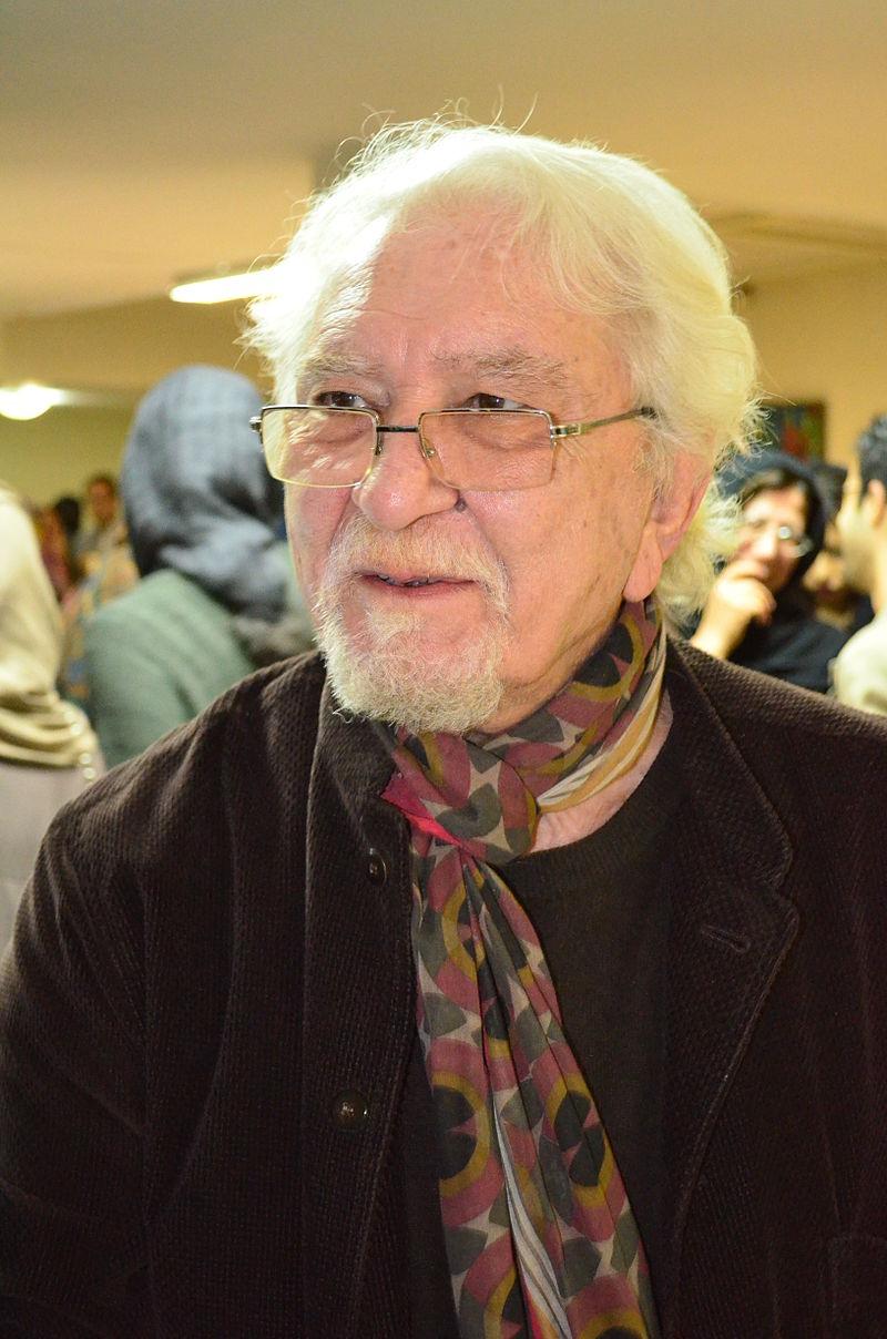 هويت چهل تكه ايراني در گفت وگو با داريوش شايگان
