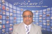 دكتر عبدالستار دوشوكی: ریشه درگیری های بلوچستان در کجاست؟