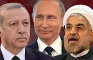 مثلث سوری: آیا ائتلاف نظامی روسیه، ایران و ترکیه ممکن است؟