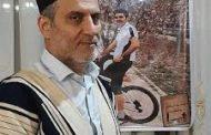 شورای بازنشستگان ایران: تصویری از 5 دیماه در قطعه 26 بهشت سکینه کرج