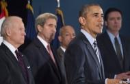 اوباما: در صورت لزوم داعش را فراتر از عراق و سوریه هدف قرار میدهیم