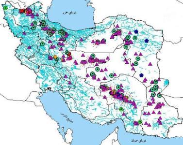 فاکس نیوز: ایران روی دریایی از ثروت منابع معدنی ایستاده است