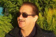 بهرام معزی: روز ملی ایرانیان / نماد ملی ایرانیان