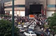 تجمع متفاوت 2 هزار دانشآموز دبيرستاني تهران در مجتمع كوروش؛ نسلي كه جامعه را غافلگير ميكند