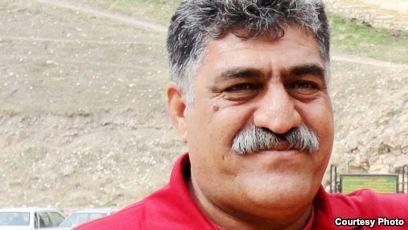 وکیل علی نجاتی نسبت به وخامت وضعیت جسمی موکلش خبر داد