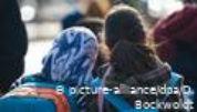"""منع روسری در مدارس ابتدایی آلمان """"قانونی است"""""""