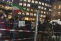 قطعنامه ۱۱ دسامبر ۲۰۱۹، گردهمایی مقابل پارلمان اروپا در بروکسل