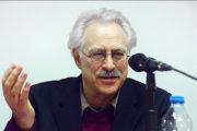 جواد طباطبایی: انقلاب مشروطه یعنی انقلاب درحقوق
