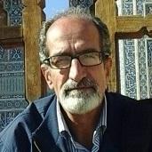 سیامک مهر (پورشجری): مسئلۀ پرچم