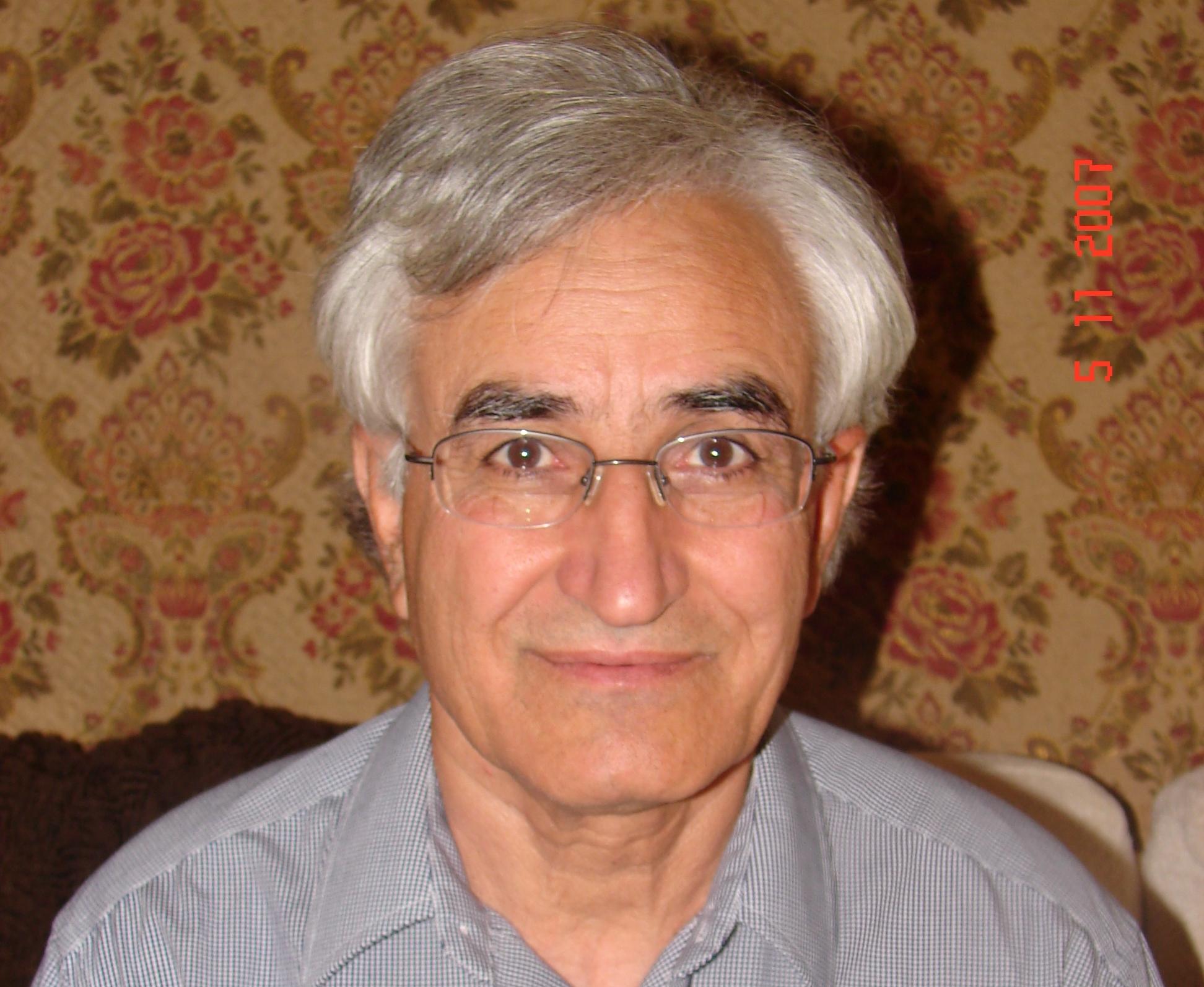 بهروز ستوده: آیا جمهوری اسلامی کمترازحکومت ارتیره علیه بشریت مرتکب جنایت شده است!؟