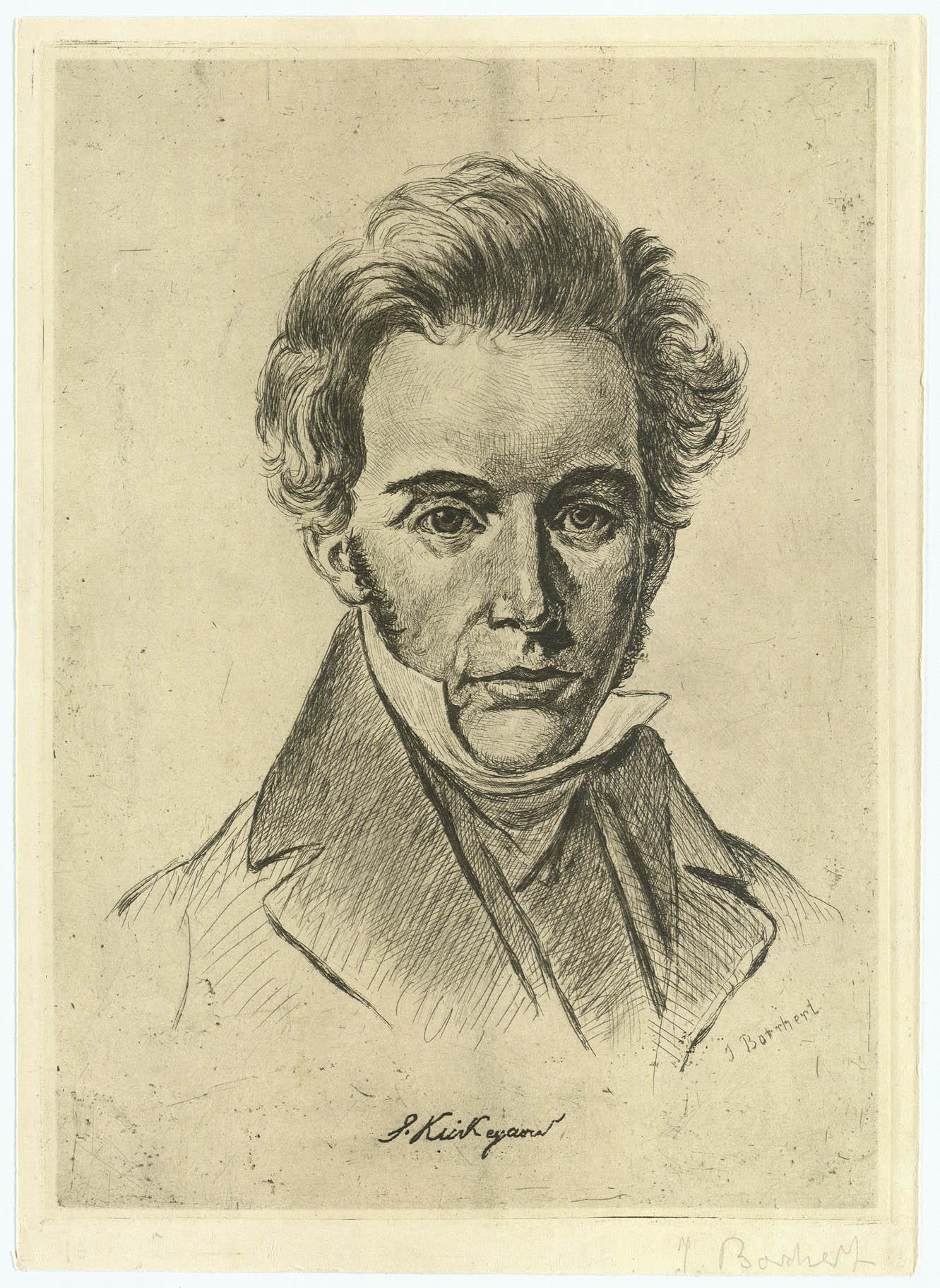 آرام بختیاری: فلسفه کرک گارد،(Kierkegaard)- ترس از هستی، جاسوس خدا.