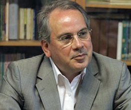 دکتر محمود سریع القلم: پیروزی اندیشه بر عصبانیت!