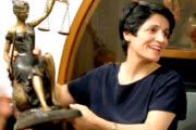 نامهی نسرین ستوده از بیدادگاه حکومت اسلامی خطاب به مردم و کنشگران حقوق بشر
