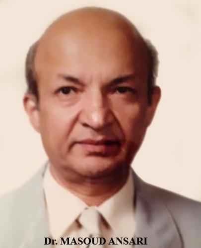 کتاب «از بادیه نشینی تا امپراتوری» نوشته «زنده یاد دکتر مسعود انصاری»