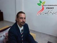 بی خبری از وضعیت حشمت طبرزدی