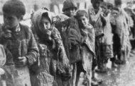 بیانیه جبهه ملی ایران- اروپا به مناسبت روز۲۴ آوریل، یکصد و پنجمین سالگرد نسل کشی ارمنیان