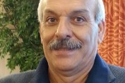 بهنام چنگائی: گذر از رژیم، نه با تأسی به امپریالیسم