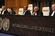 درخواست از دولت آلمان: قاضی غلامرضا منصوری را به دادگاه لاهه تحویل دهید!