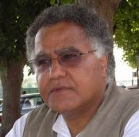 اسماعیل وفا یغمائی: یاداشتی برای یک هموطن آذری